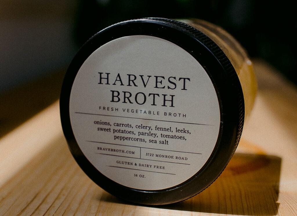 Brave Broth